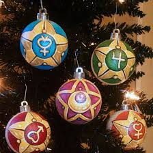 sailor moon ornaments shut up and take my yen