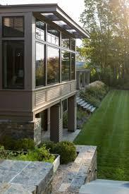 905 best architectural houses images on pinterest architecture waban hillside matthew cunningham landscape design llc