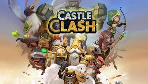 game castle clash mod apk castle clash review hardcore droid