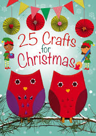 25 crafts for christmas newsouth books
