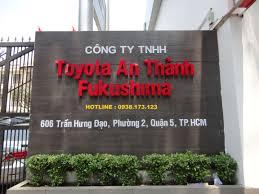 toyota an toyota 2015 khuyến mãi lớn tại toyota an thành fukushima