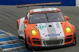 Porsche 911 Hybrid - porsche 911 gt3 r hybrid