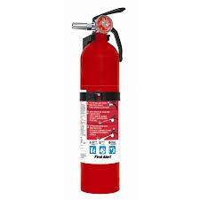 First Alert Kitchen Fire Extinguisher by First Alert Fire Extinguishers Lowe U0027s Canada