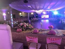 reception halls las lomas irving banquet the ballroom for weddings and