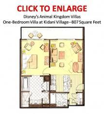 Animal Kingdom 1 Bedroom Villa Is It Possible Akl Lite Iv You Betcha The Dis Disney