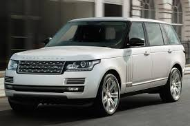 range rover autobiography black edition used 2015 land rover range rover for sale pricing u0026 features