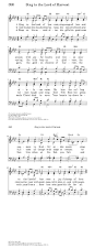 thanksgiving poem to god sing to the lord of harvest hymnary org