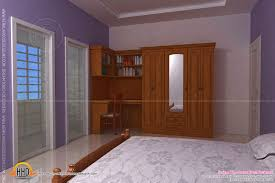 kerala home design and floor plans interiors of bedrooms and