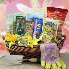 Gardening Basket Gift Ideas Gardening Gift Baskets Gardner Gifts Garden Gift Baskets Within