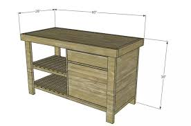 plans to build a kitchen island kitchen island plans home improvement ideas