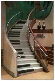 Margaritaville Home Decor Piano Stairs At Jimmy Buffett Margaritaville Nashville