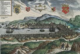 var norge under dansk styre u2013 1537 1814 u2013 store norske leksikon
