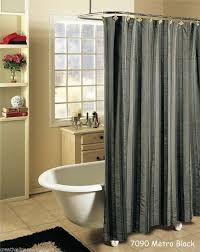 stunning grey shower curtain liner gallery 3d house designs black fabric shower curtains