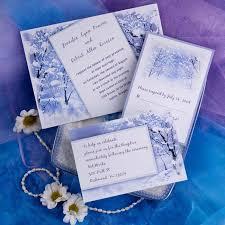 Order Wedding Invitations 35 Breathtaking Winter Wonderland Inspired Wedding Ideas
