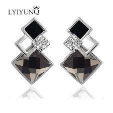 earrings brands online shop lyiyunq brand new fashion brincos wedding