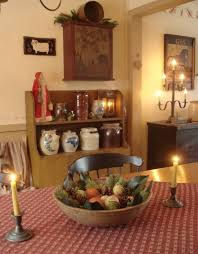 primitive decorated homes 85 best prim dining rooms images on pinterest primitive dining