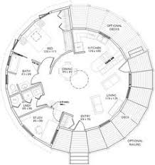 circular house floor plans round house plans round home plans