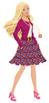 barbie clip art free download clip art library