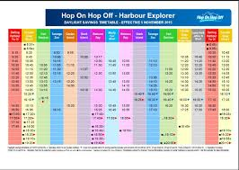 hop on hop sydney australia 3 day sydney harbour hop on hop cruise pass including taronga