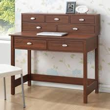 Small Wooden Writing Desk Best 25 Small Writing Desk Ideas On Pinterest Corner Throughout