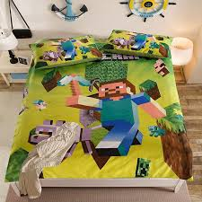 Minecraft Bedding For Kids Just Kidz Kids Clothes Shoes Toys Games Accessories