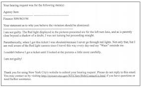 pay red light ticket nyc i beat a red light camera ticket