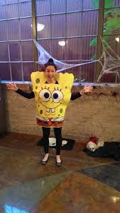 Spongebob Squarepants Halloween Costumes Spongebob Squarepants Gnozzo