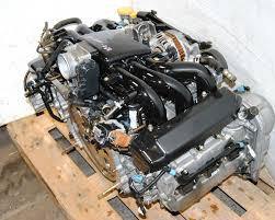 subaru legacy engine 03 09 subaru legacy outback engine ez30 h6 3 0l engine