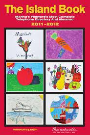the island book 2011 2012 by martha u0027s vineyard chamber of commerce