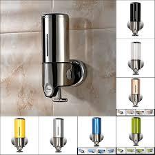 Modern Bathroom Soap Dispenser by How Bathroom Soap Dispenser Works U2014 Home Ideas Collection