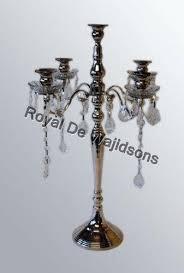 wedding centerpiece candelabra antique crystal candelabra