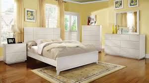 attractive white queen bedroom sets prentice queen panel bedroom