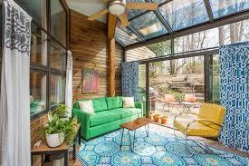 diy sunroom diy sunroom decor ideas novalinea bagni interior sunroom decor