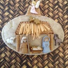 76 best nativity sets images on nativity