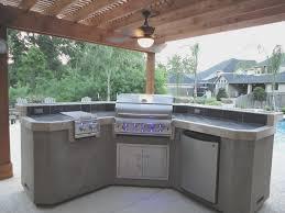 design outdoor kitchen kitchen new outdoor kitchen cabinets room design plan gallery