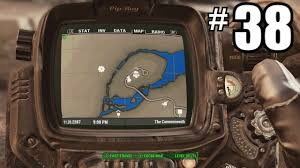 Fallout Map by Fallout 4 Colour Map U0026 Hd Pip Boy Mods Walkthrough Part 38 Gtx