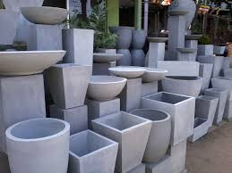 modern plant pots gardening pots on sale home outdoor decoration