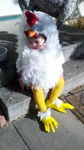 chicken halloween costumes in air blog how to make a chicken costume
