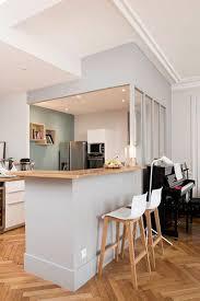 bar pour cuisine cuisine avec bar photos de design d intérieur et