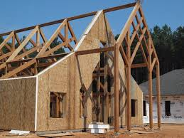 timber framing schools and workshops