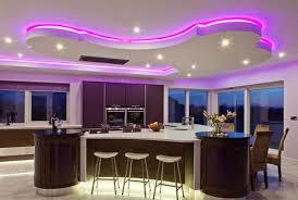 led beleuchtung küche 83 ideen für indirekte led deckenbeleuchtung lichteffekte