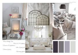 home design concept board shabby chic concept board katie malik interior designer cambridge