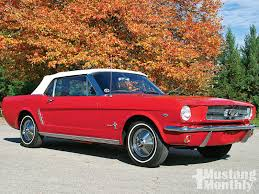 ford mustang 1964 1964 1 2 ford mustang convertible photo image gallery