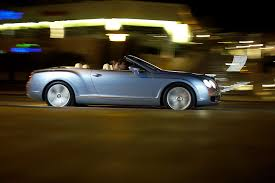 used bentley ad bentley continental gt convertible review 2006 2012 parkers