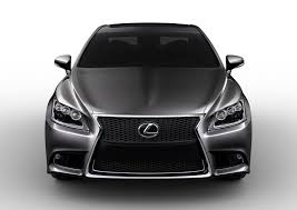 lexus youtube channel lexus announces pricing for 2013 ls