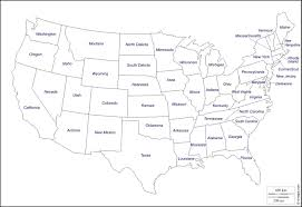 us map printable colorado on the us map map