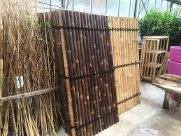 abri jardin bambou best salon de jardin en bambou entretien contemporary amazing