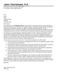 rn cover letter nursing cover letter sles musiccityspiritsandcocktail