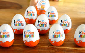 candy kinder egg why are kinder eggs banned in the usa metro news