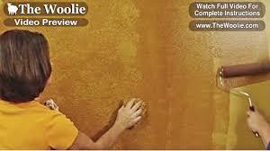 quick sponge painting technique faux finish painting technique how to paint walls fauxpainting
